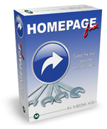 HomepageFIX vin IN MEDIA KG